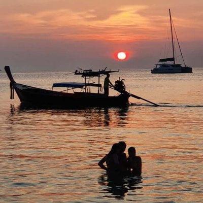 Koh Mook, a melhor 'vida de ilha' tailandesa longe das multidões