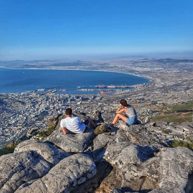 casal table mountain