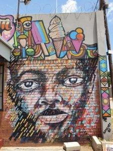 soweto mural 2
