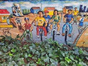 soweto bike