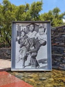 soweto memorial
