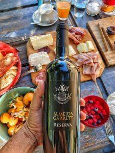 quinta seves vinho