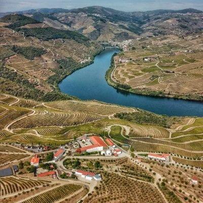Ventozelo: A quinta que nos revela todos os encantos do Douro
